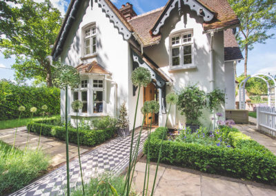 1900s period home in Berkshire gets renovation and extension