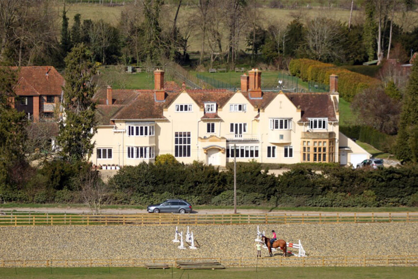 thurle-grange-menage-streatley-berkshire-architecture
